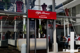 Alfa Romeo wil veel races: 'Wel verstandig om er tweedaagse evenementen van te maken'