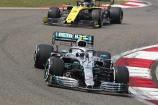 'Grand Prix van China alsnog geannuleerd voor 2020'