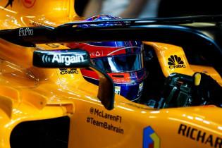 McLaren: 'Vertrek Fernando Alonso bracht positiviteit en rust in het team'