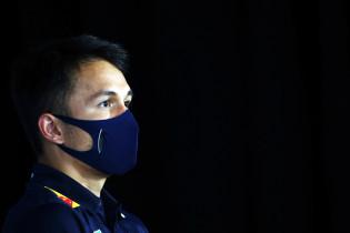 Albon: 'Dachten dat Hungaroring ons beter lag dan de Red Bull Ring'