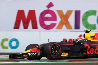 Toekomst Mexicaanse Grand Prix onzeker door weggevallen staatssteun