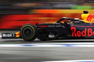 Honda is trots en tevreden: 'Je merkt dat Verstappen uitstekend overzicht kan houden'