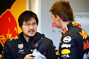 Lammers: 'Door nieuw contract Verstappen is cirkeltje met Honda rond'