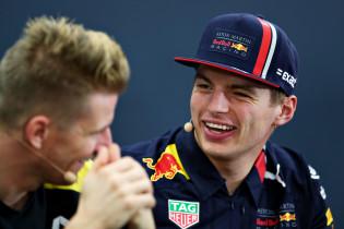 F1-Insider: Verstappen maakt zich intern hard voor komst Hulkenberg