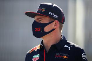 Albers realistisch over vorm Red Bull: 'Verstappen heeft een gelukje gehad'