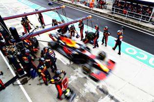 Kamphues: 'Crash Verstappen geeft alles aan wat er mis is met de Red Bull'