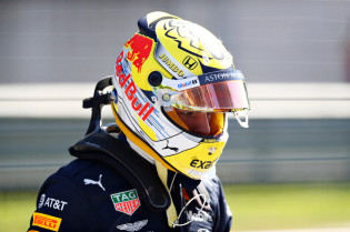 Brawn looft Verstappen: 'Max zette een show op, tot grote vreugde bij publiek'