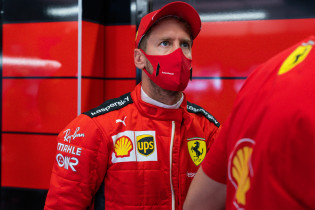Webber looft Vettel: 'Hülkenberg, Perez en Stroll hebben niet die kwaliteit'