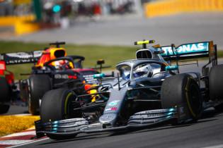 Hamilton: 'Steeds toen ik aan wilde vallen, draaide hij de partymodus open'