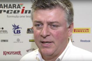 Szafnauer: 'Ik denk dat we Ferrari kunnen verslaan'