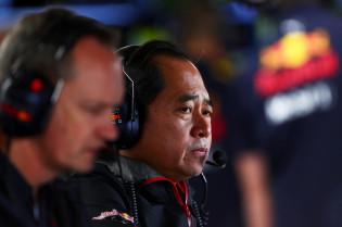 Tanabe verklaart motorproblemen Honda: 'Verbrandingsmotor hield ermee op'