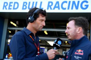 Webber: 'Red Bull is een Formule 3-team vergeleken met Ferrari'