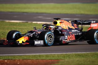 Snelheid Red Bull-auto in gevaar: 'Nieuwe regels raken die auto het hardst'