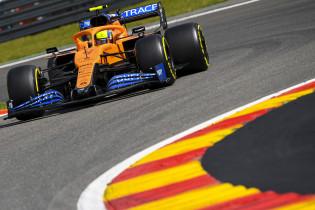 Ondertussen in de F1 | Norris geeft Stroll ervan langs na clash op de baan