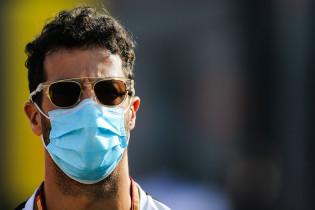 Ook op social media doet Ricciardo zijn ding: 'Er zijn altijd haters'