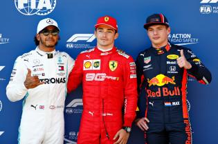 Massa: 'Hamilton zou Leclerc mentaal kunnen afmaken'