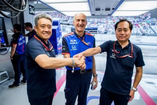 Red Bull wil nieuwe mindset bij 'Alpha Tauri': 'Moeten voor top vijf gaan'