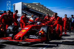 FIA scherpt reglement aan rondom brandstofmetingen na Ferrari-fiasco