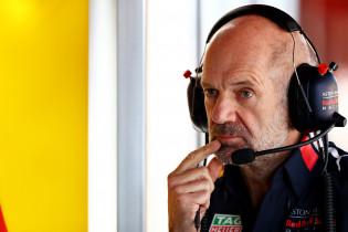 Van der Garde waakt voor houdbaarheidsdatum Newey bij Red Bull: 'Dat is een gevaar'
