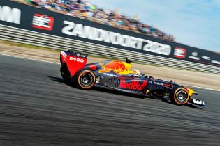 Zó kan jij nog aan tickets komen voor de Grand Prix van Nederland in 2020