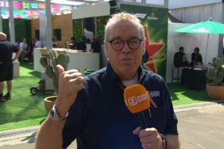 Mol: 'Alle auto's blijven een week in parc fermé in Zandvoort'