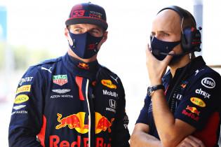 Horner over Verstappen: 'Situatie vergelijkbaar met die van Schumacher bij Benetton'