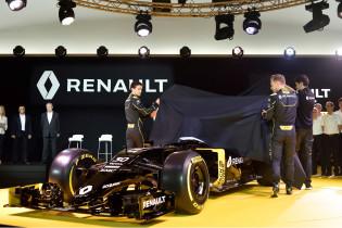 Priestley vreest: 'Veel factoren wijzen op een Renault-exit'