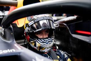 Ticktum straalt na debuut in Formule 1: 'Maar had nog sneller gekund'