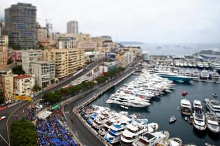 Hoe laat begint de race van de Grand Prix van Monaco?