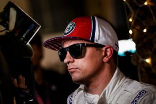 Ondertussen in de F1 | Kimi being Kimi bij Ziggo Sport