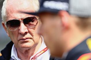 Marko haalt uit naar Formule E: 'Het is één grote hypocriete bende'