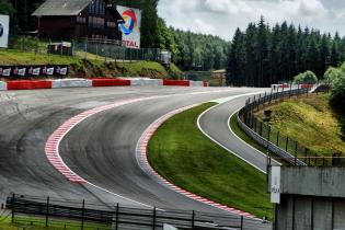 Belgische overheid akkoord met Formule 1-race op Spa zonder publiek