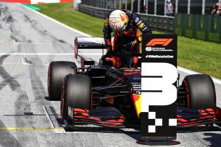 Liuzzi betoverd door 'buitengewone' Verstappen: 'Mad Max is nu een complete coureur'