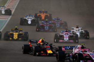 Saward: 'F1 gaat moeite hebben met vullen van het kampioenschap'