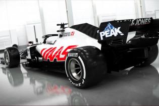 Grosjean over zijn crash: 'Ik had weer de pech'