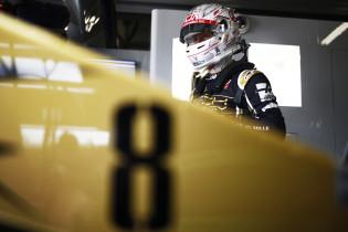 Grosjean pissig na kwalificatie: 'Maar een gridstraf voor Gasly veranderd mijn resultaat niet'