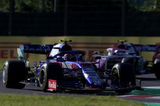 Gasly is een Toro Rosso-coureur: 'Bij Red Bull had hij dit nooit voor elkaar gekregen'