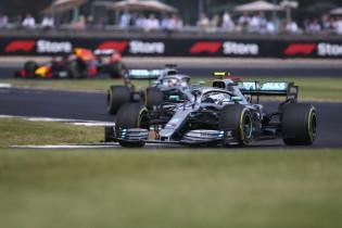 'Bottas ontsnapt door crash Vettel-Verstappen, Nederlander was minstens zo snel'