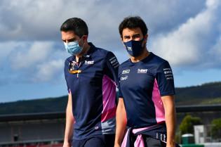De mogelijkheden van Perez om in de Formule 1 te blijven