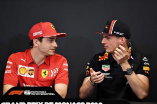 'Ferrari heeft één groot probleem: het bedrijf is Italiaans'