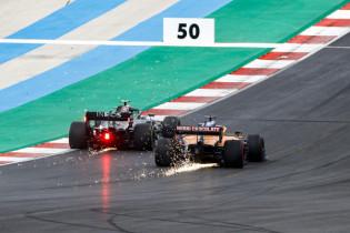 Binotto tevreden over prestaties Sainz: 'Ben blij met zijn vorderingen'