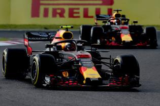 Kwalificatieduels | Ricciardo verkleint het gat met Verstappen, spannende ontknopingen op komst