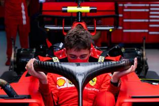 Ferrari gefrustreerd: 'Meerdere redenen waarom we ontevreden zijn'