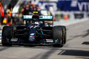 Mercedes teleurgesteld: 'Dit was geen perfecte voorbereiding voor de race'