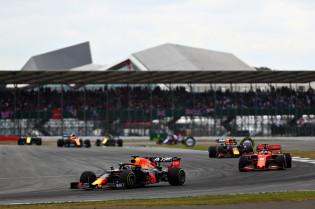 Kalff vindt keuze van Vettel onbegrijpelijk: 'Verstappen zal dat nooit toestaan'