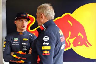 Marko positief over achterstand Red Bull, maar waarschuwt voor 'Mazepin-mode'