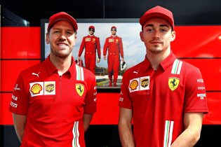 F1 in het kort | Binotto spreekt Vettel en Leclerc nog altijd dagelijks