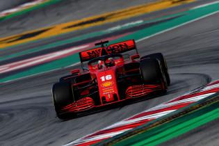 Leclerc: 'Italianen zouden graag een Grand Prix zien vanuit isolatie'