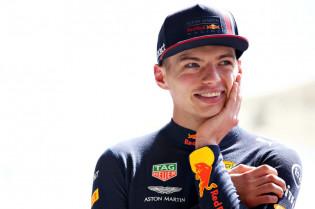 Verstappen richting China: 'Hopelijk wordt gat naar Mercedes en Ferrari gedicht'
