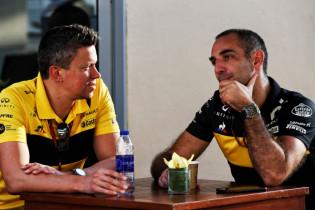 Renault staat voor lastige keuze: 'Discussie voeren met onze aandeelhouders'